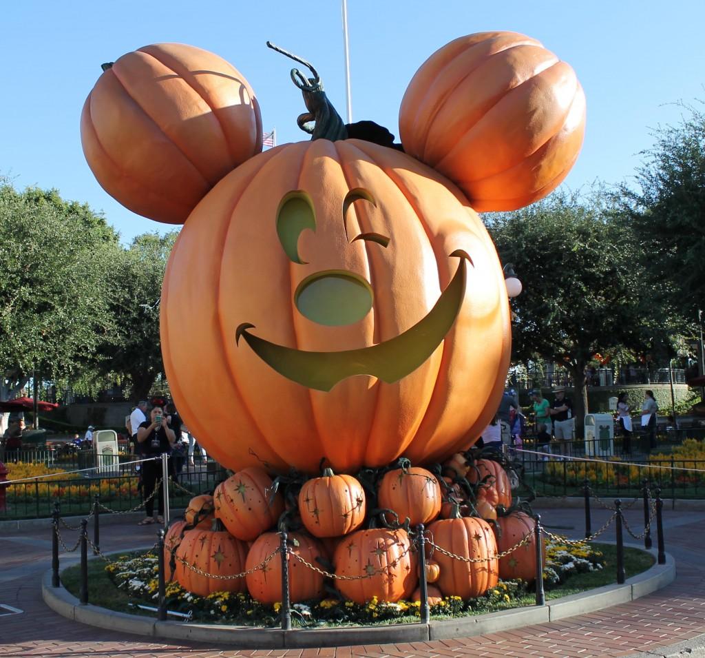 MIckeyPumpkin