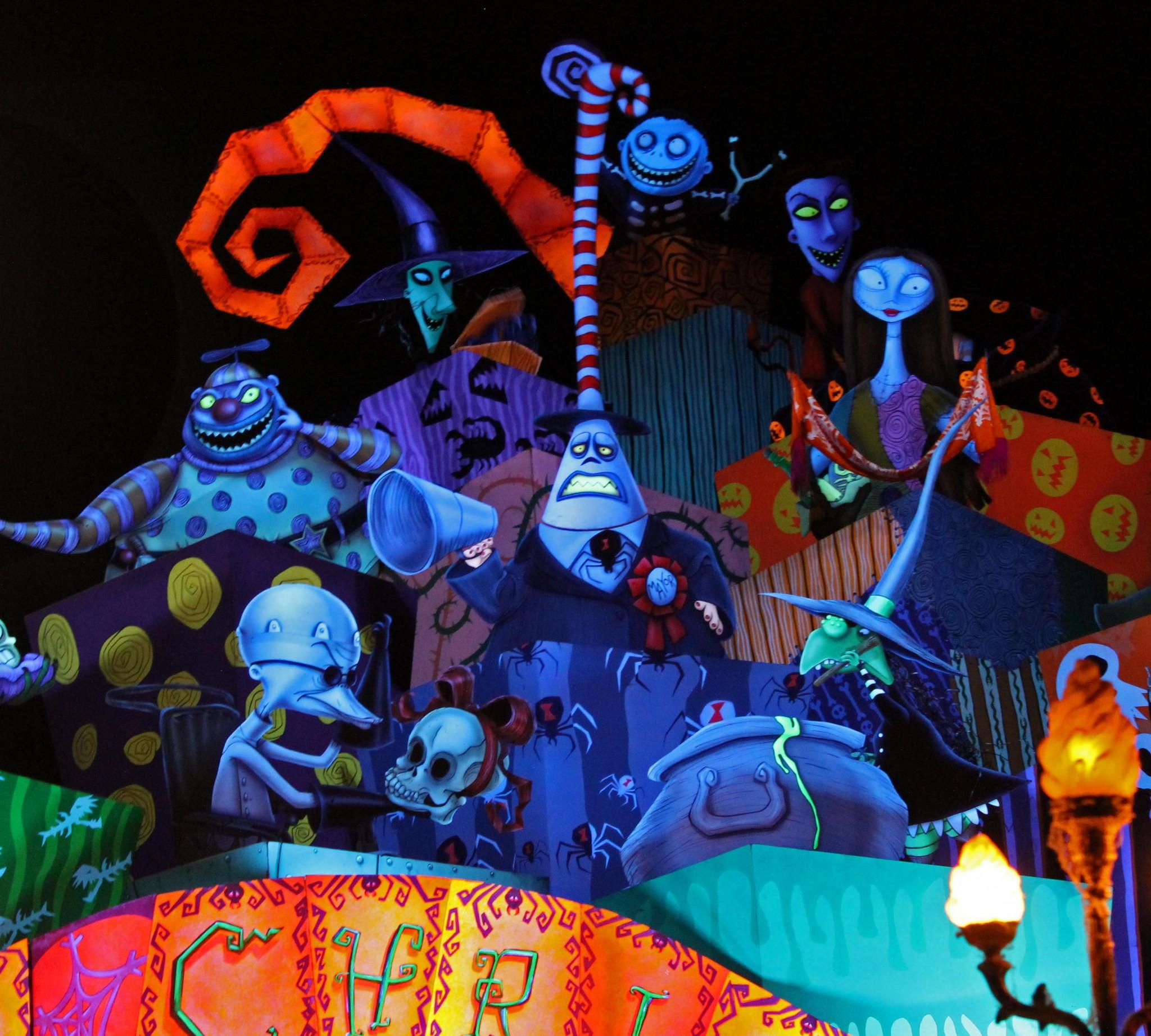 Happy Halloween! - Storybook World Travel
